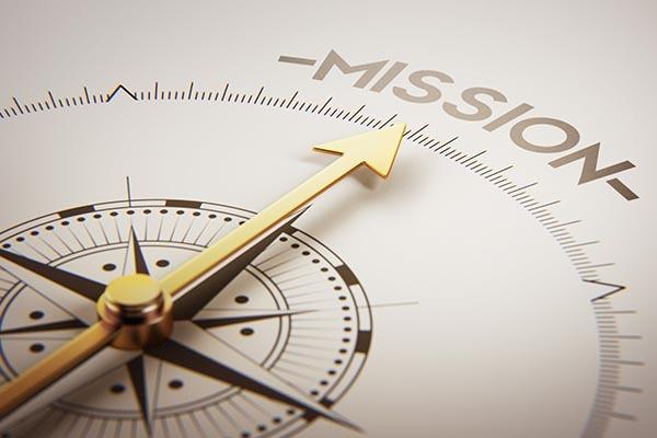 M = Mission Alignment in M.O.V.E. the Mission™ Model